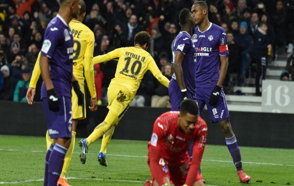 Prediksi PSG vs Toulouse 24 November 2018